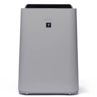 Purificador de aire SHARP con función humidificador