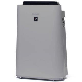 Purificador de aire con función humidificador UA-HD60E-L SHARP