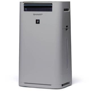 Purificador de aire con función humidificador UA-HG60E-L 48M2 GR
