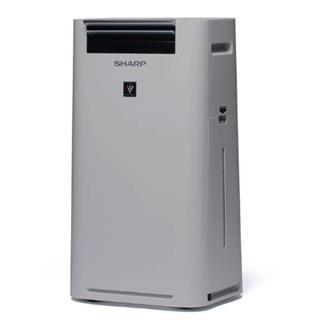 Purificador de aire con función humidificador UA-HG40E-L 26M2 GR