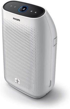 Purificador de aire Philips AC1215/10 blanco