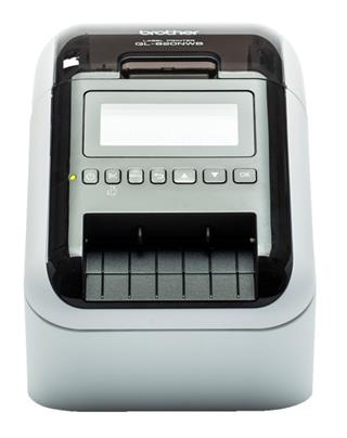 IMPRESORA BROTHER QL820NWB LABEL PRINTER ...