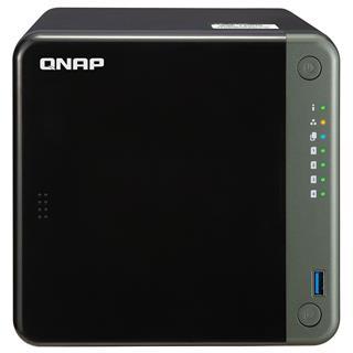 Servidor NAS Qnap TS-453D-4G 4bahías 2.0GHz 4GB ...