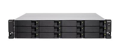 QNAP TS-H1886XU-RP-D1622-32G 2U RPS 18 BAY 2.6 ...