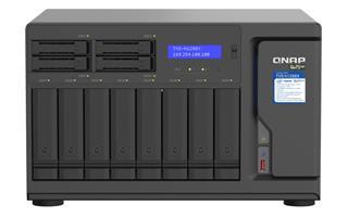 Servidor NAS QNAP TVS-h1288X 16GB 12 bahías ...