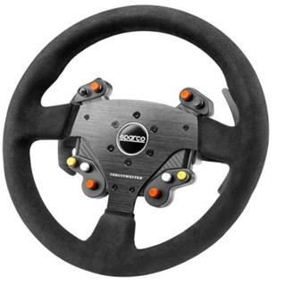 Thrustmaster Rally Wheel Add-On Sparco R383 Mod ...