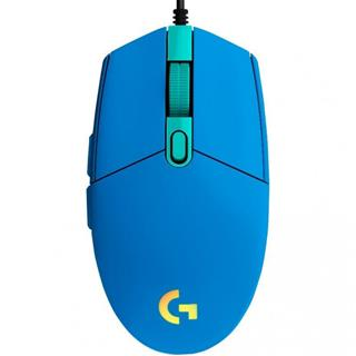 Ratón con cable Logitech G102 Lightsync 8000DPI ...