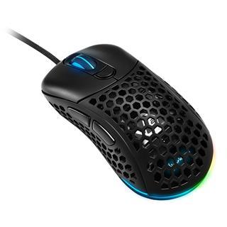 Ratón con cable Sharkoon Light 2 200 RGB 16000DPI