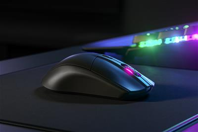 RATON GAMING STEELSERIES RIVAL 3 18000DPI ...