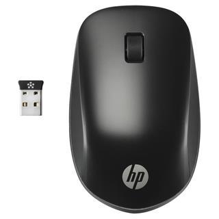 Ratón inalámbrico HP H6F25AA Ultramóvil 1200DPI