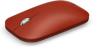 Ratón inalámbrico Microsoft Surface KGZ-00056 rojo