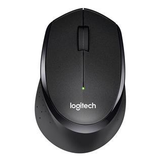 Ratón Logitech B330 Silent Plus In-House