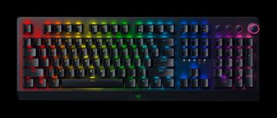 Razer BlackWidow V3 Pro teclado USB + RF Wireless ...