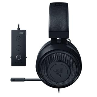 Razer Kraken - Tournament Edition - auriculares ...