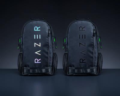 Razer Rogue maletines para portátil 33.8 cm ...