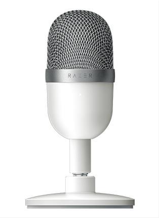 Razer Seiren Mini Blanco Micrófono de superficie ...
