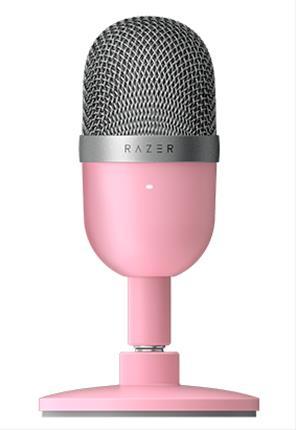 Razer Seiren Mini Rosa Micrófono de superficie ...