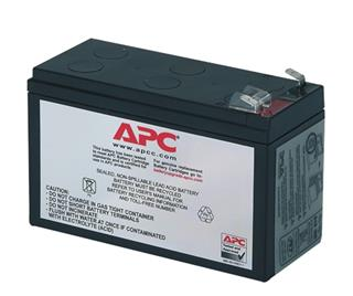 APC REPLACEMENT BATTERY CARTRIDGE #