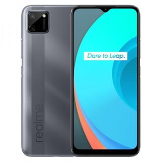 "Realme C11 2GB 32GB 6.5"" Pepper Grey"