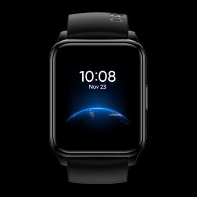 "realme watch 2 3.56 cm (1.4"") IPS Negro GPS ..."