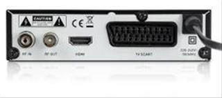 Receptor TDT Grabador Engel Axil RT0430T2