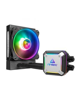 Refrigeración líquida CPU Antec Neptune 120 ARGB