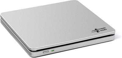 Regrabadora LG GP70NS50 DVD-W externa