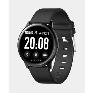 RELOJ XPLORA ACTIVITY BAND NEGRO