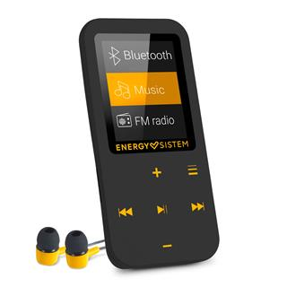 Reproductor  Energy 44722 Mp4 Touch Bluetooth ...