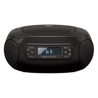 Reproductor Energy Sistem Boombox 3 CD MP3 2W