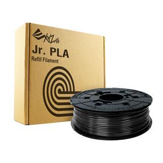 XYZprinting 600gr Black PLA Filament Cartrridge