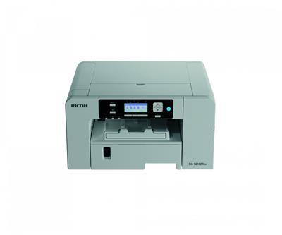 Impresora Ricoh Gel SG 3210DNw