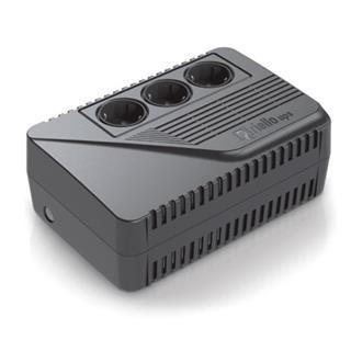 RIELLO CONSIGNMENT IPLUGSE USB 600VA 360W