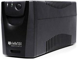 RIELLO SAI NET POWER 600VA  USB        LINE INTERACTIVE 360W 4X