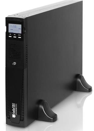 RIELLO SAI VISION DUAL 3000VA          INTERACTIVE 2700W 8X IEC C13