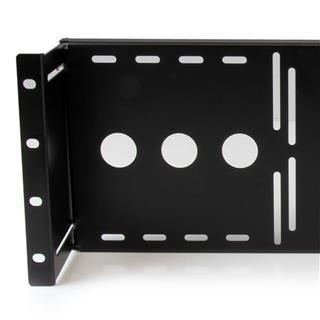 STARTECH.COM SOPORTE FIJO PARA MONITOR LCD   EN RACK O GABINETE