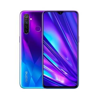 MOVIL SMARTPHONE REALME 5 PRO 4GB 128GB DS SPARKLING BLUE