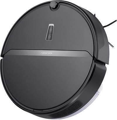 Robot aspirador Roborock E4 negro