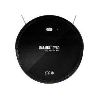 ROBOT ASPIRADOR SPC BAAMBA GYRO PRO SUCTION 4400 ...