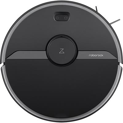 Robot aspirador Xiaomi Mi Roborock S6 Pure negro