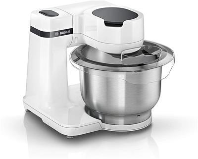 Robot cocina Bosch Mums2ew00 700W Bol plástico