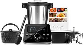 Robot Cocina Taurus Foodie New 1500W
