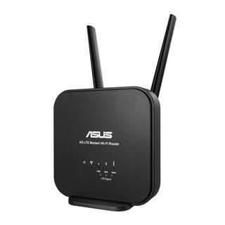 Router Asus 4G-N12 B1 WLAN AC1900 2.4GHz