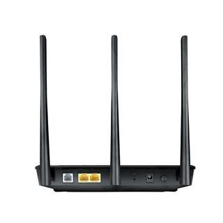 Router Asus DSL-AC51 Módem AC750 doble banda