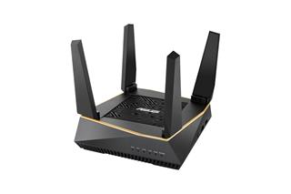 ROUTER AX6100 RT-AX92U ASUS