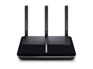 ROUTER GIGABIT INALÁMBRICO TP-LINK VDSL/ADSL AC1600