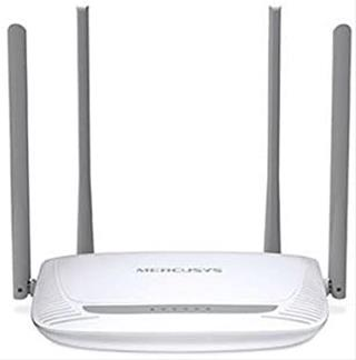 ROUTER WIRELESS N 300Mbps MERCUSYS MW325R