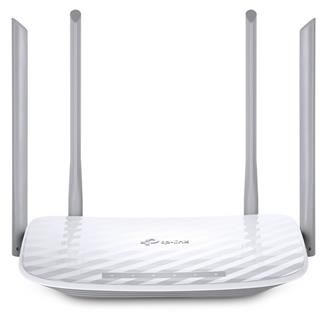 ROUTER TP-LINK AC1200 WIRELESS DUAL BAND ARCHER C50 ver:4.1