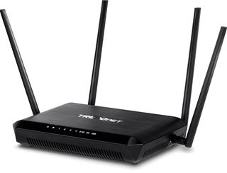 Router TRENDNET AC2600 DUAL BAND WIRELESS AC USB ...