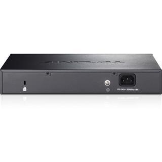 ROUTER VPN TP-LINK DUAL-WAN 2 PORT WAN GIGA 2 PORT LAN GIGA